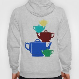 Favoriteware Stacked Pots Hoody
