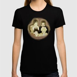 MARX BROTHERS - 004 T-shirt