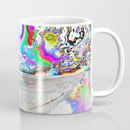 COLourS We noT See Coffee Mug