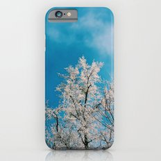 winter day Slim Case iPhone 6s