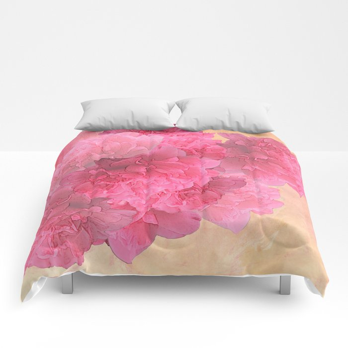 In the Pink Comforters