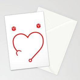CNA - Nursing Assistant Stationery Cards