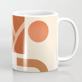 Abstraction_Balance_Shape_Minimalism_001 Coffee Mug