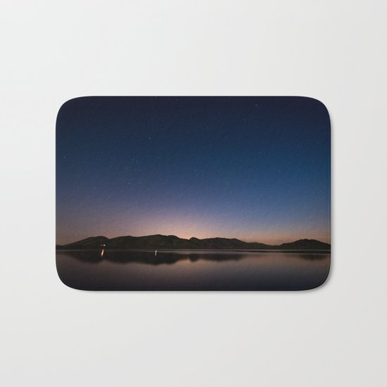 California Nights Bath Mat