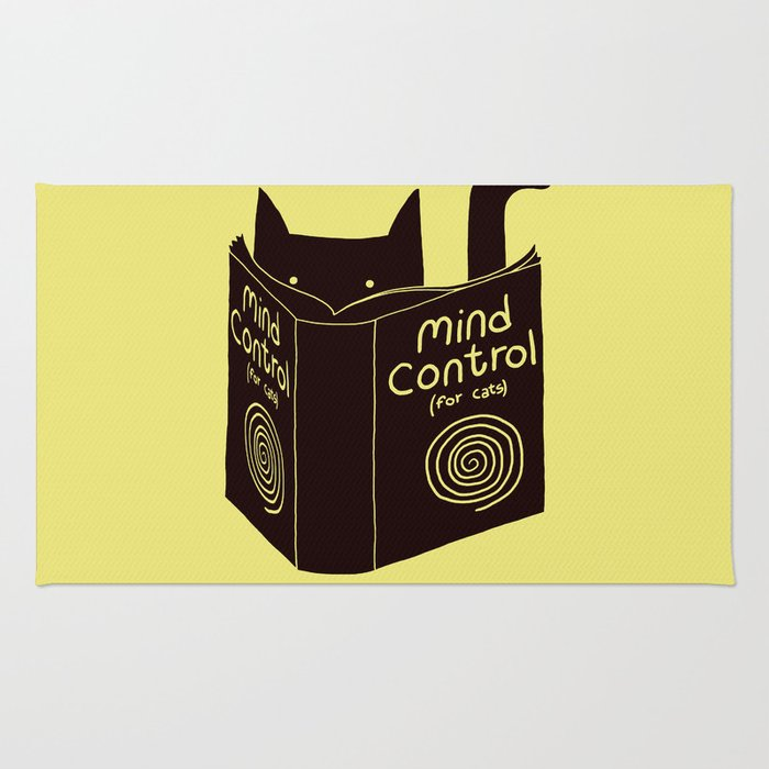 Mind Control (buy this) Rug