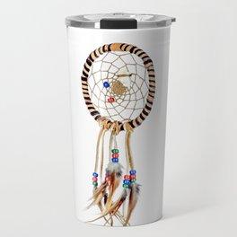 Spiritual Dreamcatcher Travel Mug