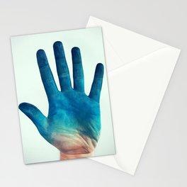 Algid Stationery Cards