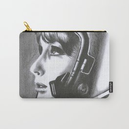 longing Carry-All Pouch