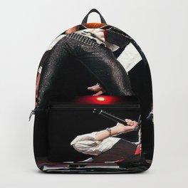 Velvet Revolver print poster Backpack