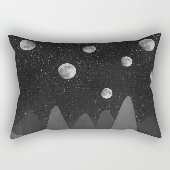 Hallelujah Rectangular Pillow