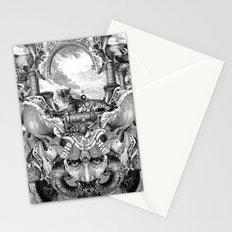 ARCADOR Stationery Cards