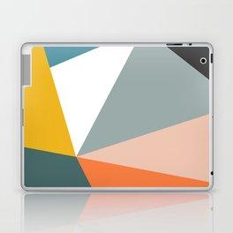 Modern Geometric 33 Laptop & iPad Skin