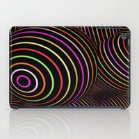 funky iPad Cases featuring Funky Balls by MehrFarbeimLeben