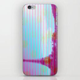 SUMMERY EYES iPhone Skin