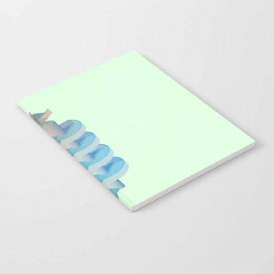 Circulation Notebook