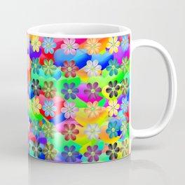 Blümchen trifft Herz Coffee Mug