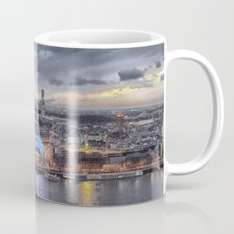 Cologne Panorama Coffee Mug