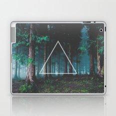 Forest of Wisdom Laptop & iPad Skin