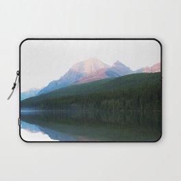 White mountain Laptop Sleeve
