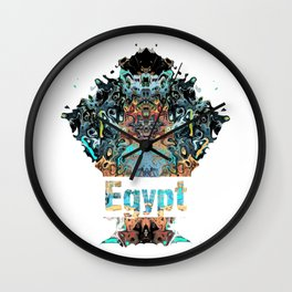 Egypt Awesome Country gift Wall Clock
