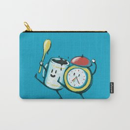 Wake up! Wake up! Carry-All Pouch