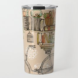 Pleasant Balance Travel Mug