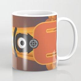eye.xplosion Coffee Mug