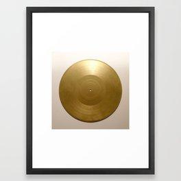 500,000 COPIES Framed Art Print