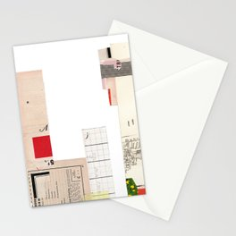 Order Form Stationery Cards