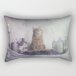 Ginger Spells Rectangular Pillow