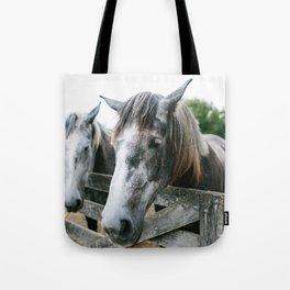 Horse II // Ohio Tote Bag