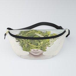 Lettuce Fanny Pack