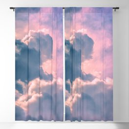 Thunderhead Blackout Curtain