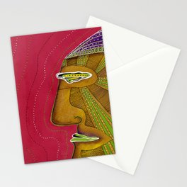 Head 72 Stationery Cards