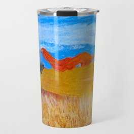 Field Frolic Travel Mug