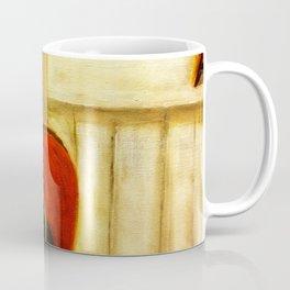 Tex's Guitar Coffee Mug