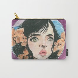 Migraine Carry-All Pouch