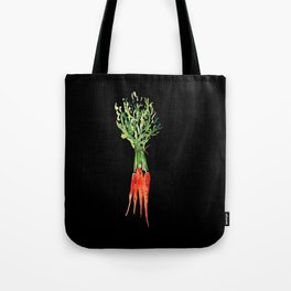 I Stay Rooted Tote Bag