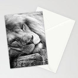 Big Lion King Stationery Cards