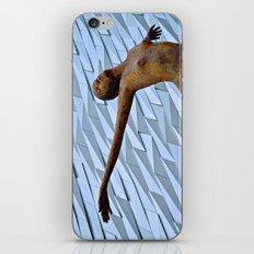 Titantic Art iPhone & iPod Skin