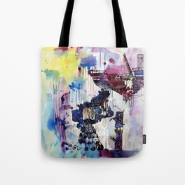This is the Good Ship Lifestyle Tote Bag