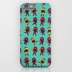 Ninjas Slim Case iPhone 6s