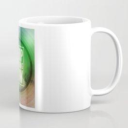 Stop Spending Now Coffee Mug