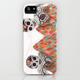 Spectres iPhone Case