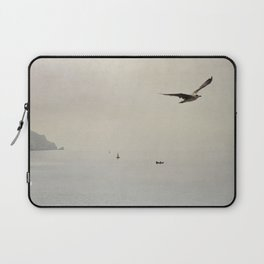 sea - inner peace Laptop Sleeve