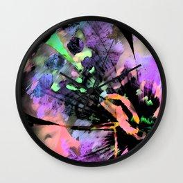 pistiLS  Wall Clock
