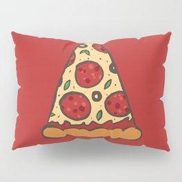 Zen Pizza Pillow Sham