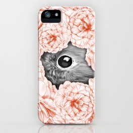 Spring is coming iPhone Case