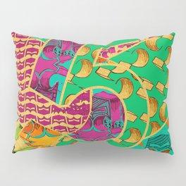 Tile 5 Pillow Sham