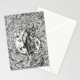 Nest for Heart Stationery Cards